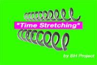 "Imágenes de ""Time Stretching"""