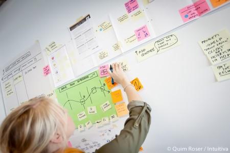 De la User Experience al Service Design