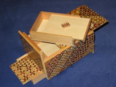 Himitsu Bako o Puzzle-Box