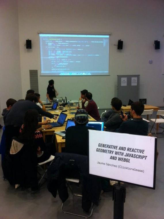 workshop-js-webgl
