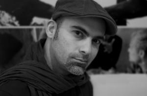 Xavier Agudo