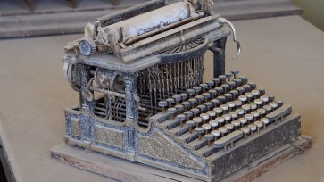Smith_Premier_Typewriter