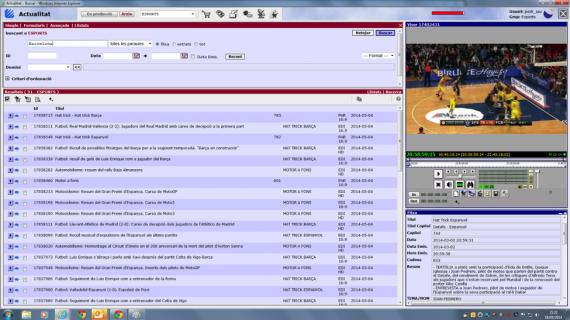 Captura de pantalla de búsqueda de imágenes