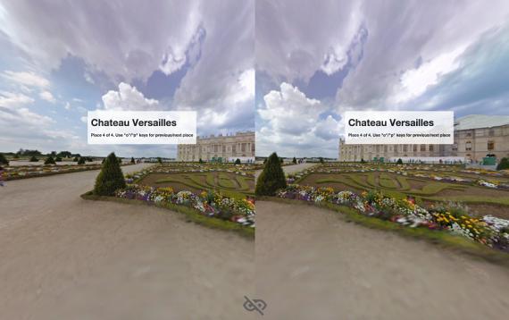 ex.plorify.com: Storytelling inmersivo a través del servicio de Google Street View