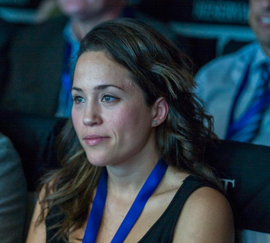 María Fernández Colodrero