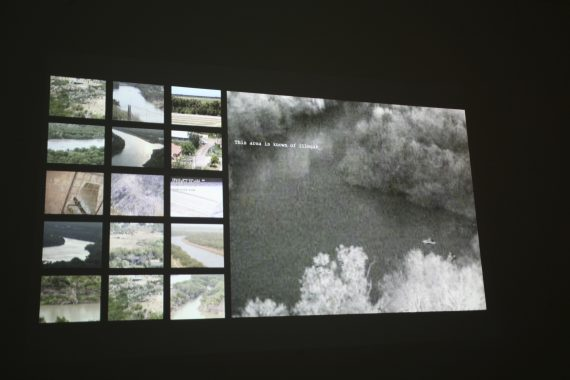 Fig. 1 – The Texas Border, 2010, Joana Moll & Heliodoro Santos | http://bit.ly/1siU3tG