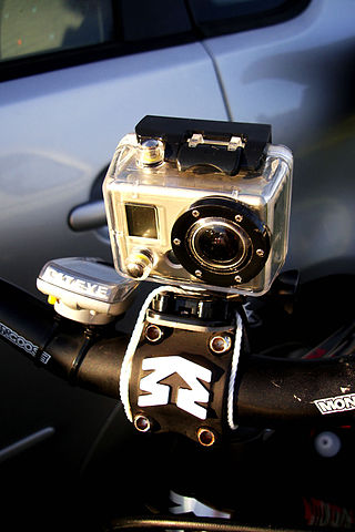 GoPro Hero HD - warrenski en - Flickr CC BY-SA 2.0