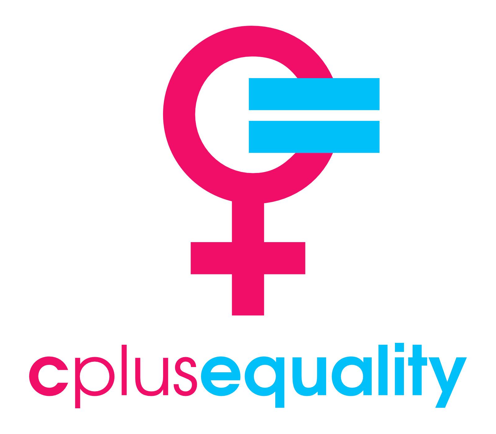 Logo de cplusequality