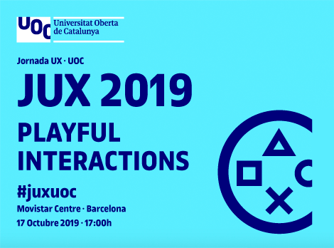 JUX2019 Playful Interactions