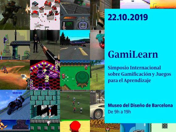 GamiLearn 2019