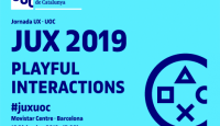 JUX2019 UOC : Playful Interactions